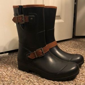Women's SPERRY Walker Fog rain boots